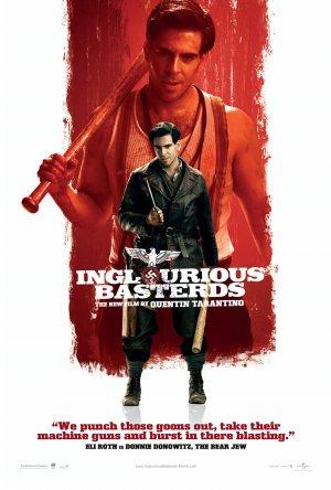 Inglourious Basterds 3376x5000