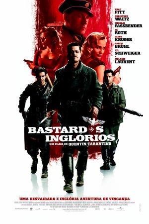 Inglourious Basterds 800x1200