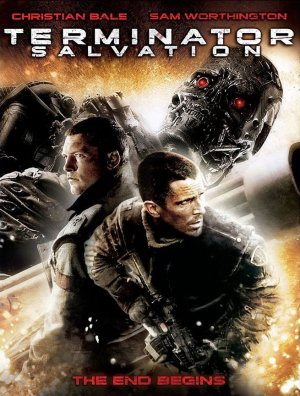 Terminator Salvation 655x864