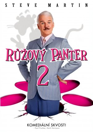 The Pink Panther 2 1536x2175