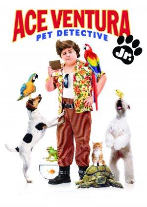 Ace Ventura: Pet Detective Jr. 3059x4323