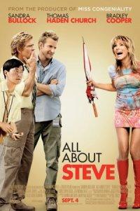 A proposito di Steve poster