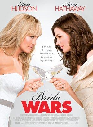 Bride Wars - La mia migliore nemica 3647x5000