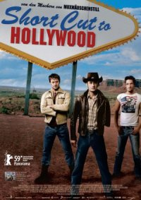 Short Cut to Hollywood poster