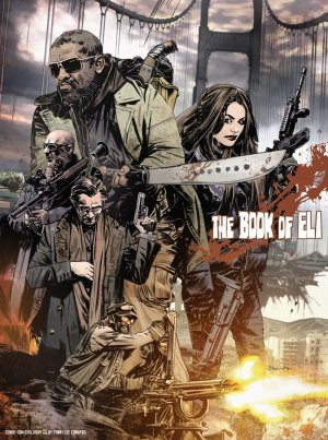 The Book of Eli 800x1075