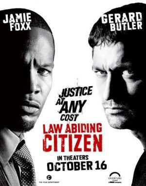 Law Abiding Citizen 471x600