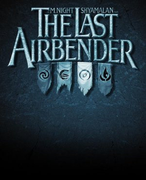 The Last Airbender 852x1050