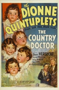 The Country Doctor poster