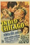 In Old Chicago poster
