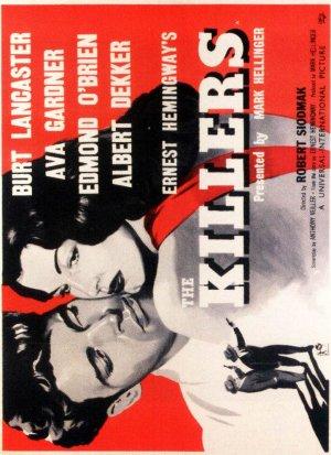 The Killers 723x996