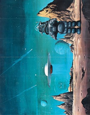 Forbidden Planet 1715x2185