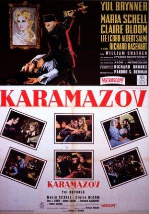 The Brothers Karamazov 313x450