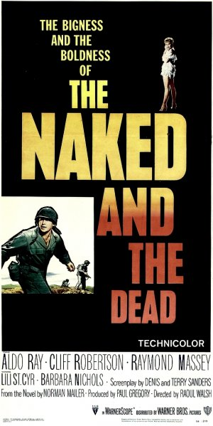 The Naked and the Dead 580x1159