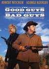 The Good Guys and the Bad Guys Cover