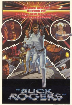 Buck Rogers in the 25th Century 580x846