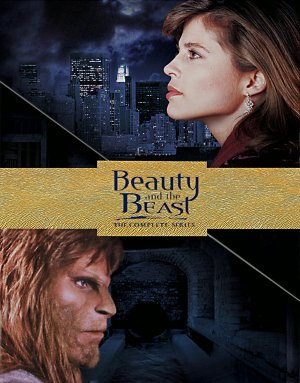 Beauty and the Beast 2819x3600