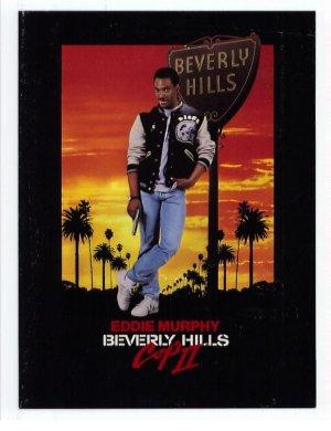 Beverly Hills Cop II 580x754