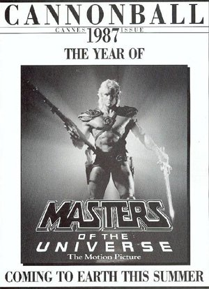 Masters of the Universe 300x414