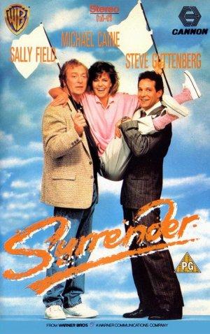 Surrender 536x854