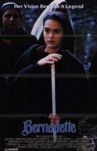 Bernadette poster