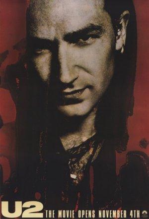 U2: Rattle and Hum 580x854