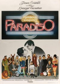 Cinema Paradiso: The New Version poster