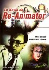 Bride of Re-Animator Cover