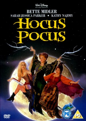 Hocus Pocus 1513x2130