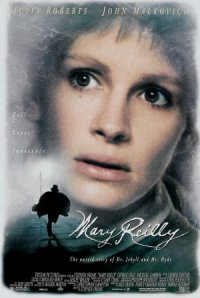 Mary Reilly poster