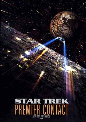Star Trek: First Contact 847x1200