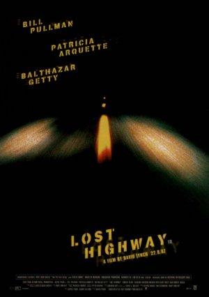 Lost Highway 895x1270