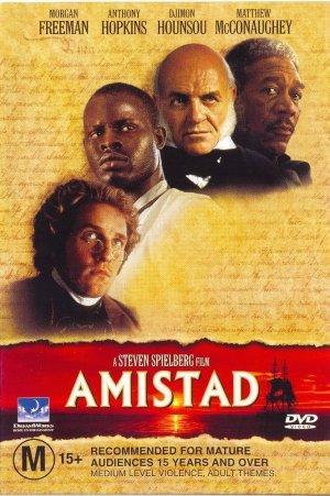 Amistad 665x1000