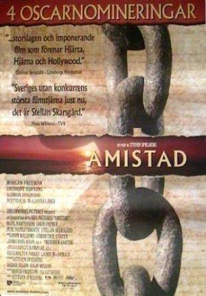 Amistad 310x444