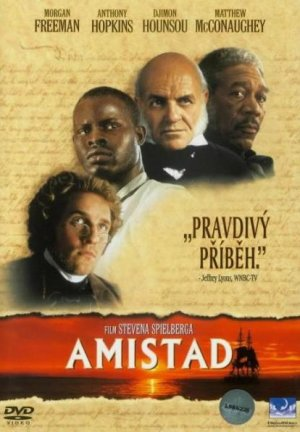 Amistad 414x596