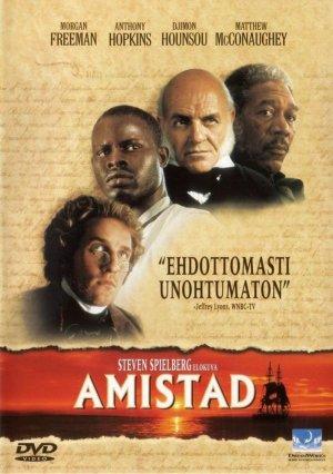 Amistad 704x1000