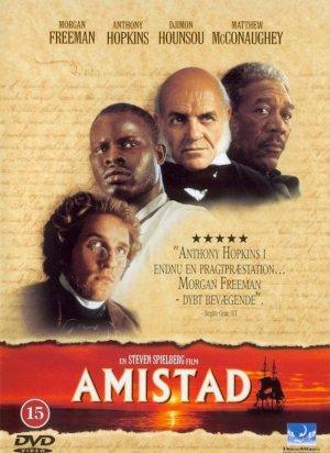 Amistad 582x800