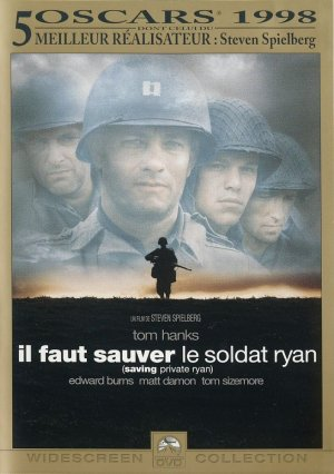 Saving Private Ryan 704x1000