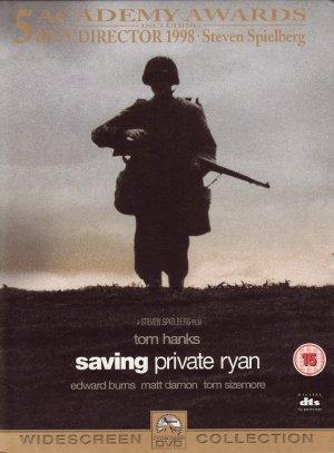 Saving Private Ryan 738x1000