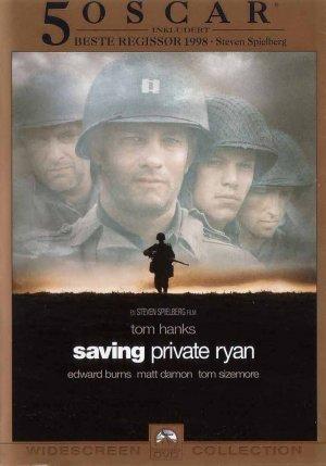 Saving Private Ryan 699x1000