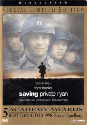 Saving Private Ryan 694x1000