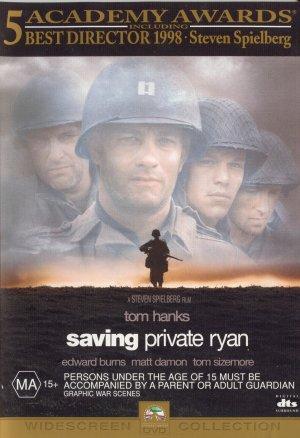 Saving Private Ryan 1137x1659