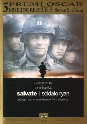 Saving Private Ryan 697x1000