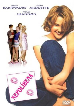 Never Been Kissed 419x600