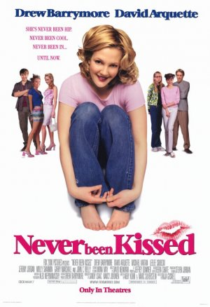 Never Been Kissed 580x846