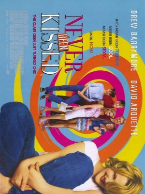 Never Been Kissed 580x773