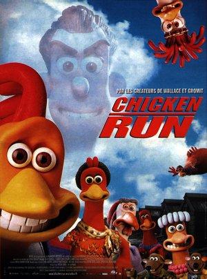 Chicken Run 534x720