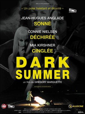 Dark Summer 600x800
