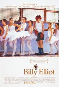 Billy Elliot poster