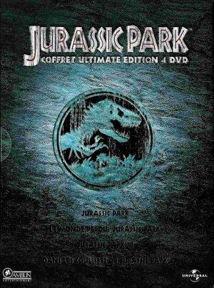Jurassic Park III 1600x2161