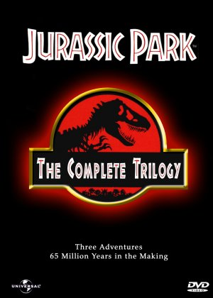 Jurassic Park III 1554x2175